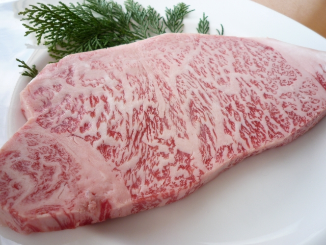 ステーキ 方 サーロイン 焼き